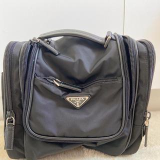 プラダ(PRADA)のPRADA キャリーオンバック(スーツケース/キャリーバッグ)