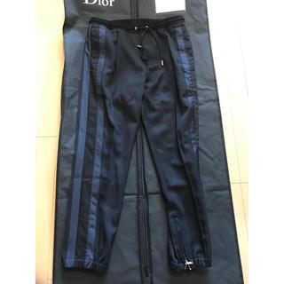 ディオールオム(DIOR HOMME)の18ss コレクション Dior homme ジャガーパンツ(その他)