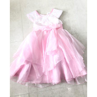 kids dress(ドレス/フォーマル)