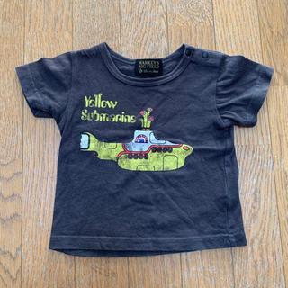 マーキーズ(MARKEY'S)のMARKEY'S 半袖Tシャツ80(Tシャツ)