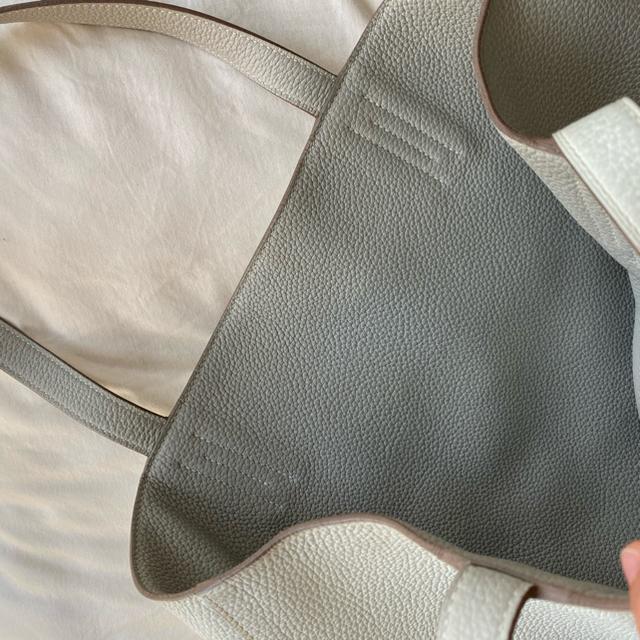 Hermes(エルメス)のエルメス ドゥブルセンス 45 リバーシブル メンズのバッグ(トートバッグ)の商品写真