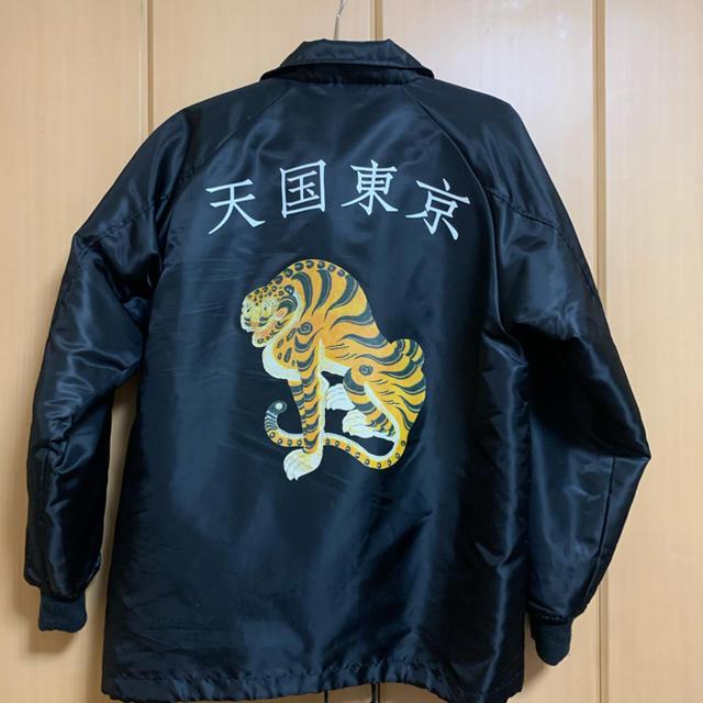 WACKO MARIA(ワコマリア)のワコマリア  コーチジャケット メンズのジャケット/アウター(ナイロンジャケット)の商品写真