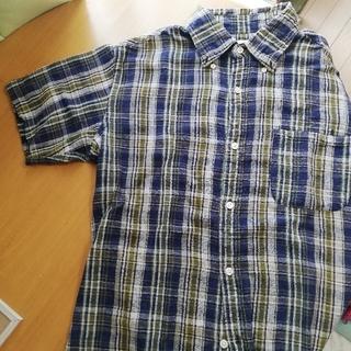 フォーティーファイブアールピーエム(45rpm)の45rpm 半袖シャツ(シャツ)