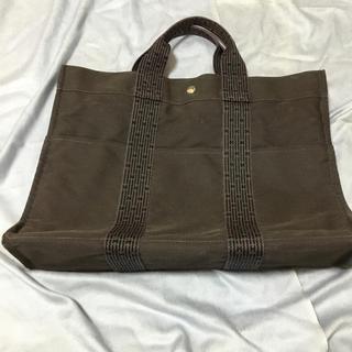 Hermes - エルメスエールラインバッグ