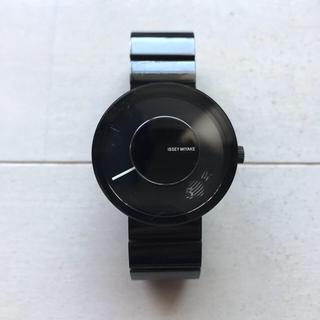 イッセイミヤケ(ISSEY MIYAKE)のISSEY MIYAKE VUE SILAV002 イッセイミヤケ 腕時計(腕時計(アナログ))