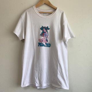 スピンズ(SPINNS)のSPINNS コラボTシャツ(Tシャツ/カットソー(半袖/袖なし))