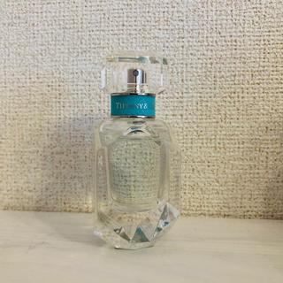 ティファニー(Tiffany & Co.)のティファニー オードパルファム 30ml(香水(女性用))