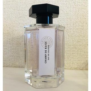 ラルチザンパフューム(L'Artisan Parfumeur)のラルチザン シャンド べ オーデコロン 100ml(香水(女性用))