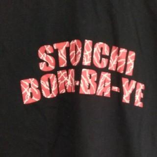 アリストトリスト(ARISTRIST)のプロレス団体 ドラゴンゲートのTシャツ 黒 サイズM(格闘技/プロレス)