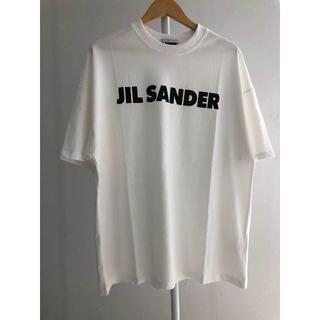 ジルサンダー(Jil Sander)のJil Sander ゴロ コットン Tシャツ 男女兼用(Tシャツ(半袖/袖なし))