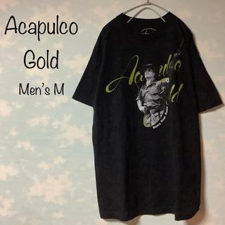 アカプルコゴールド(ACAPULCO GOLD)のAcapulco Gold Tシャツ 半袖 SUPREME NEW YORK(Tシャツ/カットソー(半袖/袖なし))