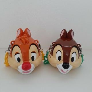 ディズニー(Disney)のチップ&デール スナックケース(キャラクターグッズ)