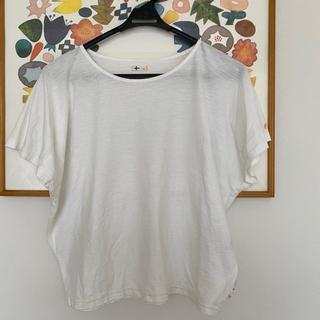 フォーティーファイブアールピーエム(45rpm)のパラスパレス  カットソー(Tシャツ/カットソー(半袖/袖なし))