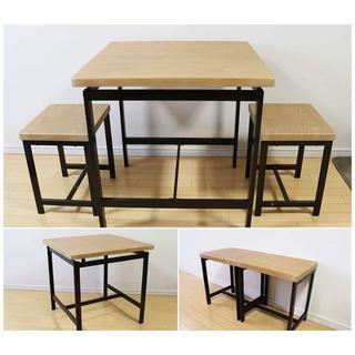 イデー(IDEE)のダイニングテーブル(ダイニングテーブル)
