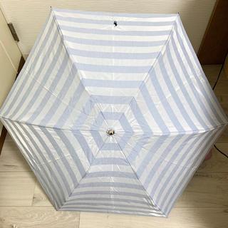 POLO RALPH LAUREN - ポロラルフローレン 3つ折り日傘