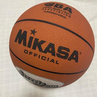 ミカサ(MIKASA)のミカサ バスケットボール 6号球(バスケットボール)