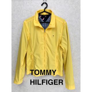 トミーヒルフィガー(TOMMY HILFIGER)のTOMMY HILFIGER ジャンパー(ナイロンジャケット)