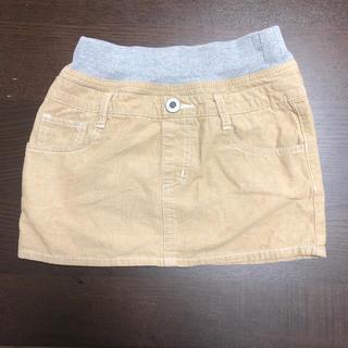 ディズニー(Disney)のディズニージーンズ女の子スカート(スカート)