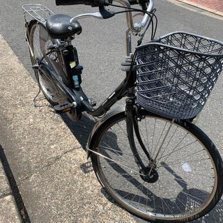 パナソニック(Panasonic)の電動アシスト自転車 VIVIDX(自転車本体)