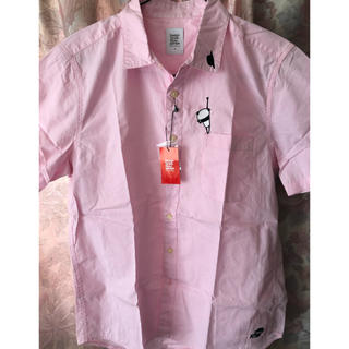 グラニフ(Design Tshirts Store graniph)のDesignTshirtsStoregraniph シャツ(シャツ/ブラウス(長袖/七分))