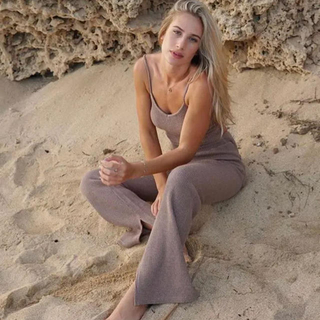 ALEXIA STAM - To the sea ワッフルセットアップ3点セット