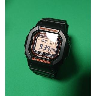 カシオ(CASIO)のCASIO カシオ G-SHOCK GW-M5610R 電波ソーラー  腕時計 (腕時計(デジタル))
