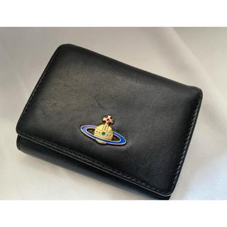 ヴィヴィアンウエストウッド(Vivienne Westwood)の美品!断捨離セール!大人気 ヴィヴィアンウエストウッド 折り畳み財布(財布)