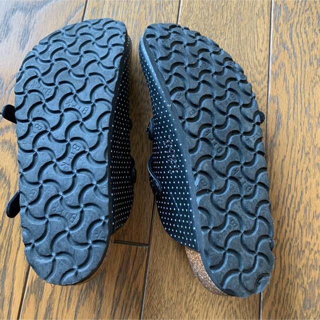 BIRKENSTOCK(ビルケンシュトック)のビルケンシュトック 22cm レディースの靴/シューズ(スリッポン/モカシン)の商品写真