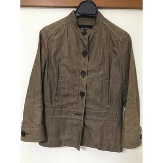 マカフィー(MACPHEE)のトゥモローランド MACPHEEジャケット(ノーカラージャケット)