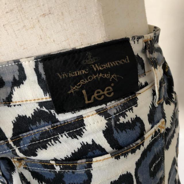 Vivienne Westwood(ヴィヴィアンウエストウッド)のvivienne westwood アングロマニア レディースのパンツ(ショートパンツ)の商品写真
