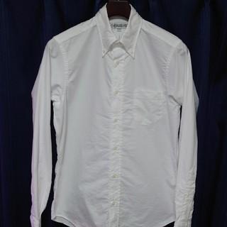 インディヴィジュアライズドシャツ(INDIVIDUALIZED SHIRTS)のindividualized shirts 新品未使用品 定価25300円(シャツ)