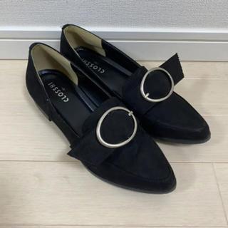 シマムラ(しまむら)のパンプス ローファー(ローファー/革靴)