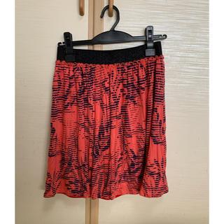 エムケーミッシェルクラン(MK MICHEL KLEIN)のスカート 38サイズ エムケーミッシェルクラン(ひざ丈スカート)