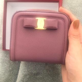 フェラガモ(Ferragamo)のフェラガモ折財布(財布)
