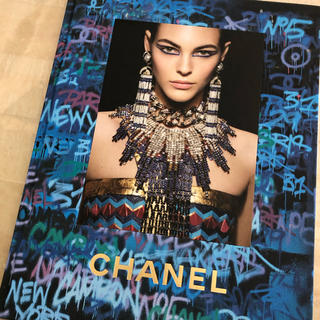 シャネル(CHANEL)のシャネル カタログ 2018/19(ファッション)