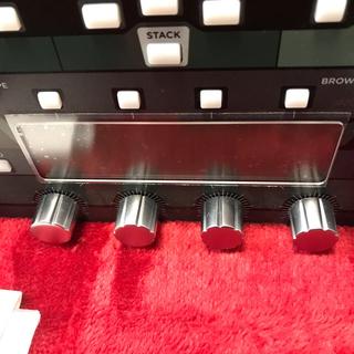 コルグ(KORG)のケンパープロファイリング ラック パワーアンプ非搭載(ギターアンプ)