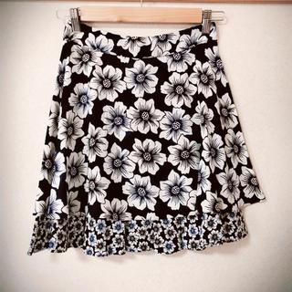 ケイトスペードニューヨーク(kate spade new york)の【新品未使用】ケイトスペード スカート(ミニスカート)