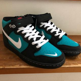 ナイキ(NIKE)の27cm Nike sb dunk mid KEN GRIFFEY JR(スニーカー)