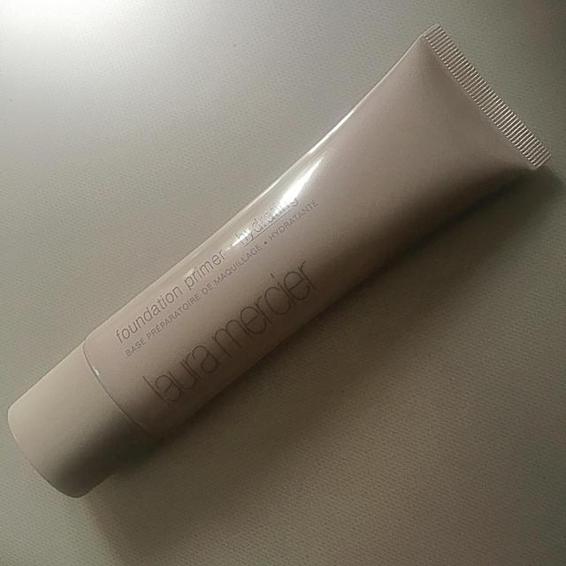 laura mercier(ローラメルシエ)のファンデーションプライマー ハイドレーティング コスメ/美容のベースメイク/化粧品(化粧下地)の商品写真