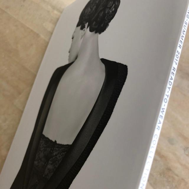 CHANEL(シャネル)のシャネル カタログ2017 エンタメ/ホビーの雑誌(ファッション)の商品写真