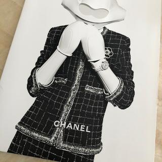 シャネル(CHANEL)のシャネル カタログ2017(ファッション)