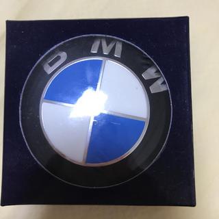 ビーエムダブリュー(BMW)のBMWエンブレム(車外アクセサリ)