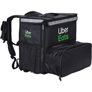 【即日発送】Delivery Bag (with Logo) 未使用 UberE(メッセンジャーバッグ)