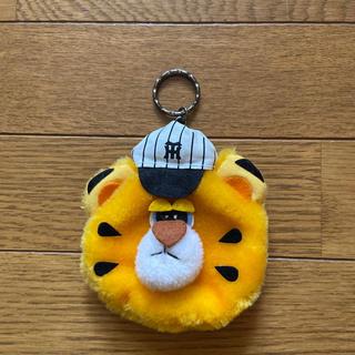 ハンシンタイガース(阪神タイガース)の阪神タイガースキーホルダー小銭入れ(コインケース/小銭入れ)