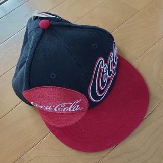 コカコーラ(コカ・コーラ)のコカ・コーラ CAP キャップ(キャップ)