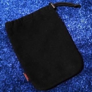 シグマ(SIGMA)のSIGMA 純正 オリジナル コンパクトデジタルカメラポーチ 巾着袋 シグマ(コンパクトデジタルカメラ)