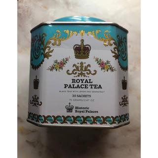 ディーンアンドデルーカ(DEAN & DELUCA)のハニー&サンズ ロイヤルパレスティー(茶)