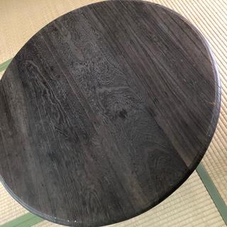 ちゃぶ台(折たたみテーブル)