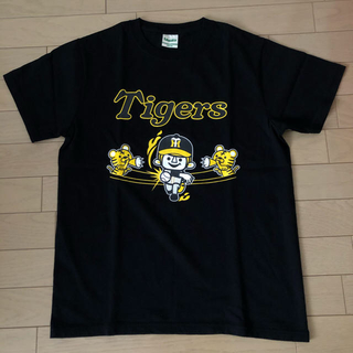 ハンシンタイガース(阪神タイガース)のLaundry 阪神タイガース コラボ Tシャツ M(Tシャツ/カットソー(半袖/袖なし))