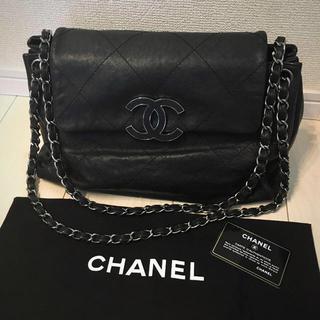 シャネル(CHANEL)のシャネル正規美品マトラッセWチェーンショルダーバッグ(ショルダーバッグ)